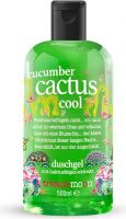 Гель для душа Сucumber Cactus Cool Bath & Shower Gel, освежающий кактус