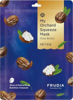 Тканевая маска для лица с маслом ши My Orchard Squeeze Mask Shea Butter