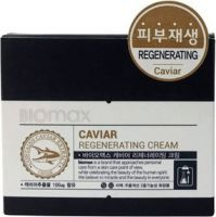 Крем для лица с экстрактом икры Caviar Regenerating Cream
