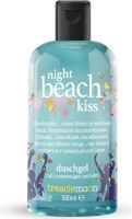 Гель для душа Night Beach Kiss Bath & Shower Gel, поцелуй на пляже