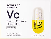 Тонизирующий крем-капсула Power 10 Formula VC Cream Capsule One a Day