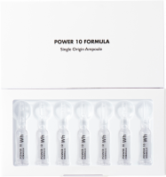 Набор выравнивающих тон сывороток для лица Power10 Formula WH Single Origin Ampoule превью 2
