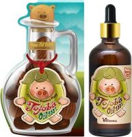 Натуральное масло жожоба для лица Farmer Piggy Jojoba Oil 100%