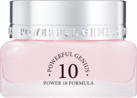 Power 10 Formula Powerful Genius Cream крем для лица, 45 мл, It's Skin